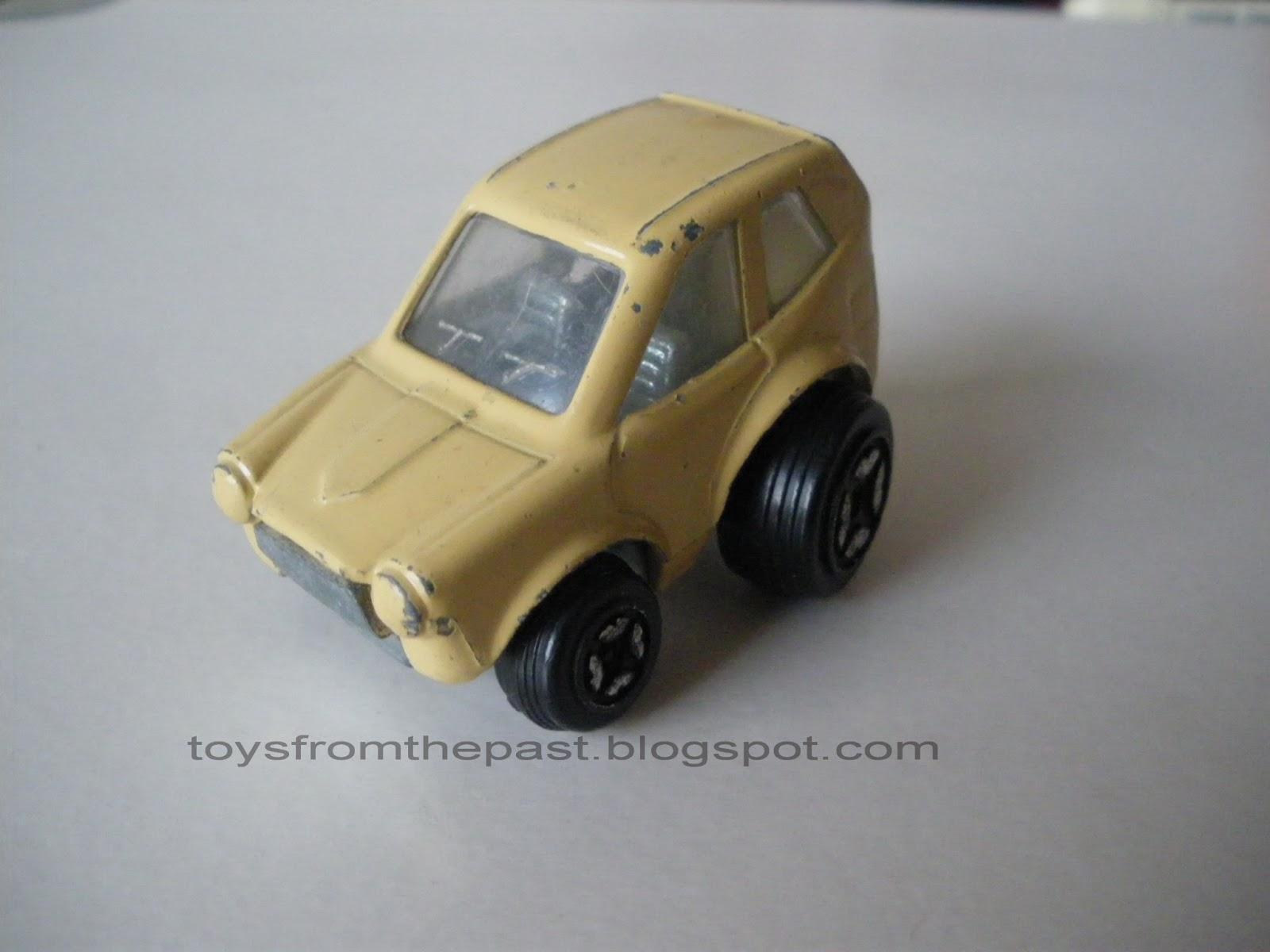 MG25 Honda Coupè Z (cc-by-nc-nd 3.0 toysfromthepast)