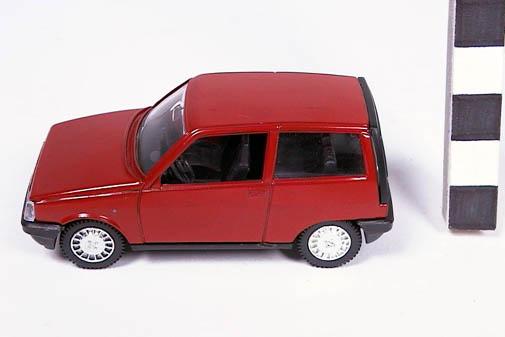 E2020, Autobianchi Y10