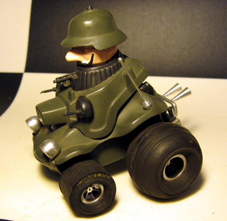 G5 Bang Buggy