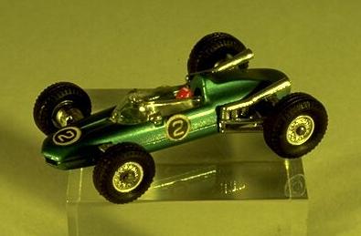 Modello 0/7 Eagle Tig Formula Uno (cc-by-nc-sa 4.0 Spielzeugmuseum Nürnberg)
