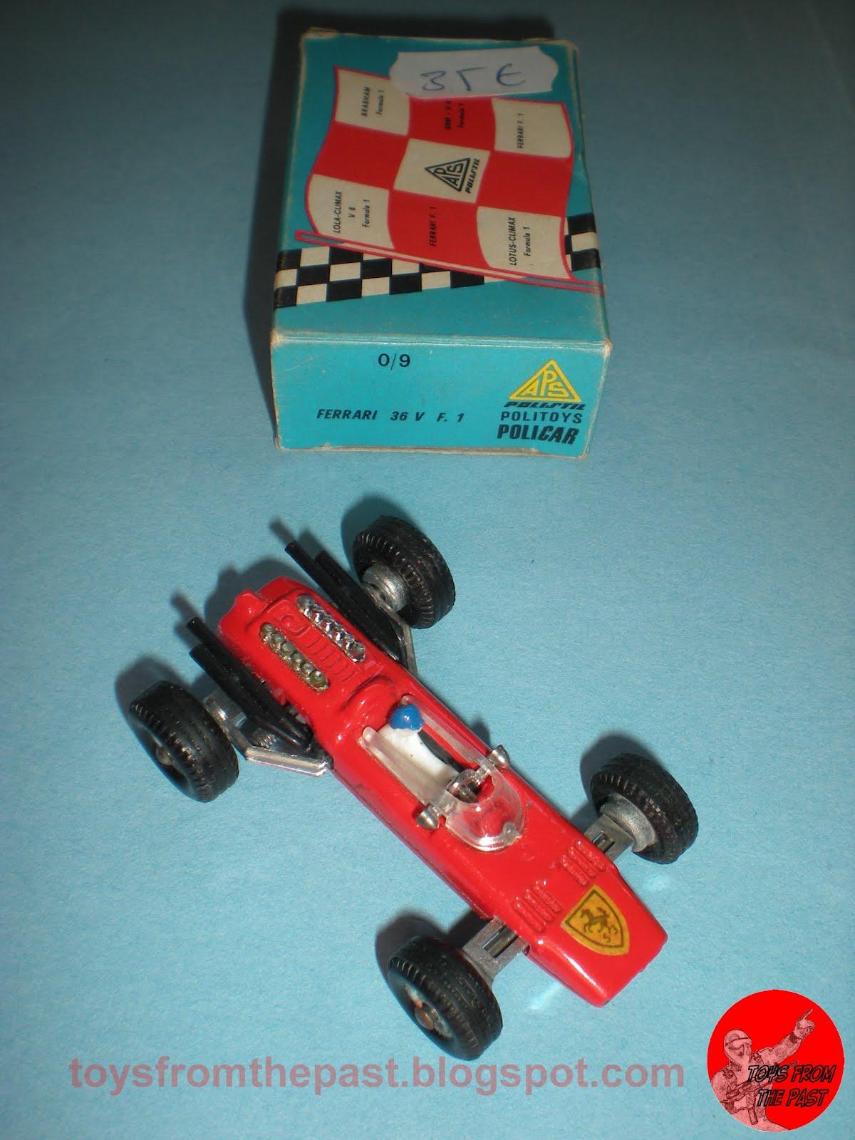 Penny 0/9 CFerrari 36 V F1 (cc-by-nc-nd 3.0 toysfromthepast)