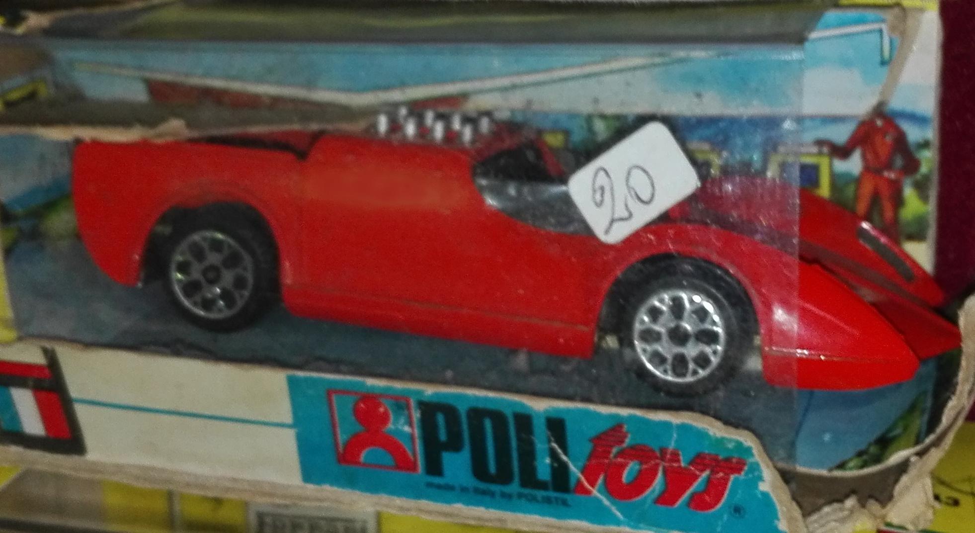 E28, AMC Phaze II 343 V8
